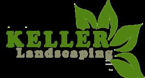 KELLER TX landscaping LOGO