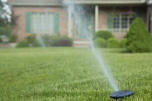 irrigation system landscaping keller tx a1