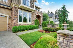 landscaping keller tx 8
