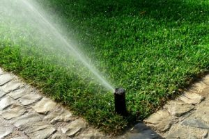 irrigation system landscaping keller tx 1