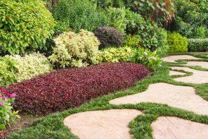 landscaping keller tx 3